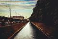 Картинка Питер, Река, Канал, Мойка, Санкт-Петербург, Россия, Russia