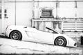 Картинка Auto, cars, Lamborghini Gallardo, гораж