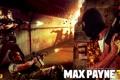 Картинка автомат, полиция, метро, солдат, Max Payne 3, оружие