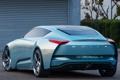 Картинка Concept, концепт, вид сзади, Riviera, Buick, бьюик
