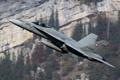 Картинка пилот, истребитель, многоцелевой, полет, Hornet, FA-18