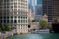 Картинка USA, здания, center, чикаго, высотки, Chicago, illinois