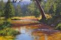Картинка арт, coxs river, artsaus, рисунок