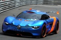 Картинка машины, concept, спорт, концепт, кар, renalt alpine a110-50, дорога .