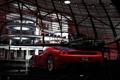 Картинка машина, самолет, Gran Turismo, Red Bull Hangar