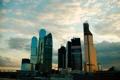 Картинка city, город, Moscow, Москва Сити