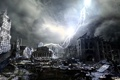 Картинка россия, 2034, метро, апокалипсис, москва, Metro Last Light