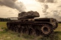 Картинка танк, армия, оружие