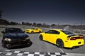 Картинка and, yellow jacket, charger, dodge, гоночная трасса, додж, желтый