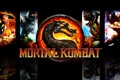 Картинка Scorpion, dragon, Sub Zero, Mortal Kombat 9