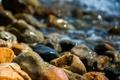 Картинка море, вода, камни, берег