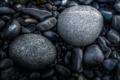 Картинка макро, камни, серый, булыжники