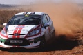 Картинка Гонка, Ford, Спорт, Rally, WRC, Капот, День