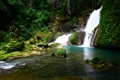 Картинка природа, река, фото, водопад, YS Jamaica