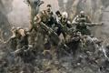 Картинка Marcus Fenix, персонажи, Gears of War