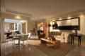 Картинка дизайн, стиль, интерьер, квартира, жилая комната
