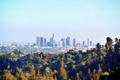Картинка Город, Калифорния, City, USA, США, Америка, Лос-Анджелес