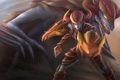 Картинка League of Legends, Shyvana, the Half-Dragon