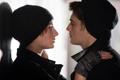 Картинка триллер, Sophie Turner, Another Me, в фильме, Другая я, Gregg Sulkin