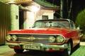 Картинка chevy, impala, chevrolet