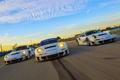 Картинка небо, трасса, 911, porsche, порше, gt3, rsr