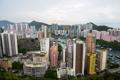 Картинка фото, Гонконг, Город, Небоскребы, Китай, Мегаполис