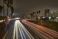 Картинка город, америка, дорога, сша, Лос-Анджелес, калифорния