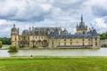 Картинка река, замок, старинный, castle