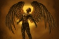 Картинка art, icarus, deus ex, adam jensen, square enix, Deus Ex Human Revolution