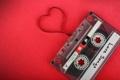 Картинка любовь, сердце, love, heart, кассета, romantic