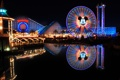 Картинка City, USA, California, Disneyland, Anaheim