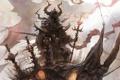 Картинка Underworld, look, human form