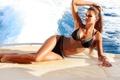 Картинка модель, Raica Oliveira, фото, бикини, sexy girls, girls, купальник