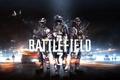 Картинка оружие, армия, автомобиль, Battlefield 3, BF 3