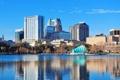 Картинка city, город, USA, Orlando, Florida