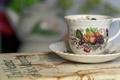 Картинка чай, чашка, книга, cup, book, tea