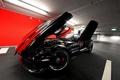 Картинка car, машина, tuning, 1920x1280, 2011 Wheelsandmore Mc Laren Mercedes SLR 722 Epochal