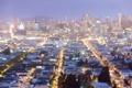 Картинка United States, Bernal Heights North, San Francisco, California