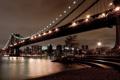 Картинка United States, New York, Manhattan bridge