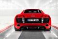 Картинка Audi, Красный, Ауди, V10, Спорткар, Номер