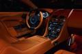 Картинка Aston Martin, Rapide, интерьер, кожа, подсветка, суперкар, эксклюзив
