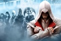 Картинка assassins creed, brotherhood, эцио, кредо убийцы