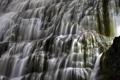 Картинка вода, скалы, водопад, поток, Исландия, Dynjandi