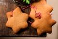 Картинка праздник, еда, Рождество, Новый год, пирожное, Happy New Year, десерт