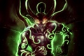 Картинка dota, warcraft 3, дота, иллидан, illidan, defense of the ancients, Branflakes2