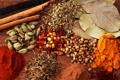 Картинка корица, пряности, специи, приправы, cinnamon, кардамон, карри