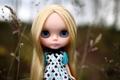 Картинка игрушка, кукла, платье, блондинка