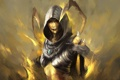 Картинка игра, арт, Mortal Kombat X, пчелиная матка, Ди Вора