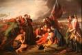 Картинка British, War, Quebec, French