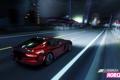 Картинка Игра, Красная, Машина, Скорость, Red, Car, Dodge Viper